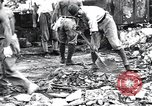 Image of Postwar reconstruction Japan, 1950, second 2 stock footage video 65675024872