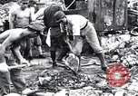 Image of Postwar reconstruction Japan, 1950, second 9 stock footage video 65675024872