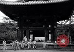 Image of Americans and Japanese learn about each other Japan, 1950, second 6 stock footage video 65675024879