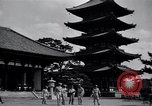 Image of Americans and Japanese learn about each other Japan, 1950, second 9 stock footage video 65675024879