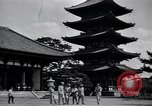 Image of Americans and Japanese learn about each other Japan, 1950, second 10 stock footage video 65675024879