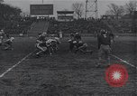 Image of Americans and Japanese playing sports Japan, 1950, second 1 stock footage video 65675024881