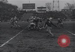 Image of Americans and Japanese playing sports Japan, 1950, second 2 stock footage video 65675024881