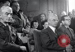 Image of Treaty of San Francisco San Francisco California USA, 1951, second 2 stock footage video 65675024882