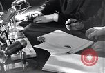 Image of Treaty of San Francisco San Francisco California USA, 1951, second 5 stock footage video 65675024882