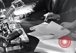 Image of Treaty of San Francisco San Francisco California USA, 1951, second 6 stock footage video 65675024882