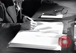 Image of Treaty of San Francisco San Francisco California USA, 1951, second 8 stock footage video 65675024882