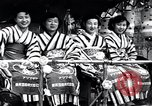 Image of Anniversary of Port Opening Yokohama Japan, 1950, second 1 stock footage video 65675024883
