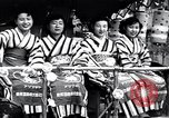 Image of Anniversary of Port Opening Yokohama Japan, 1950, second 2 stock footage video 65675024883