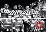 Image of Anniversary of Port Opening Yokohama Japan, 1950, second 3 stock footage video 65675024883