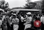 Image of Anniversary of Port Opening Yokohama Japan, 1950, second 11 stock footage video 65675024883