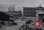 Image of Rebuilding after the War Japan, 1950, second 4 stock footage video 65675024886