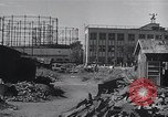 Image of Rebuilding after the War Japan, 1950, second 5 stock footage video 65675024886