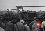 Image of Rebuilding after the War Japan, 1950, second 11 stock footage video 65675024886