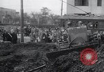 Image of Rebuilding after the War Japan, 1950, second 12 stock footage video 65675024886