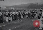 Image of Self Defense Force training Japan, 1954, second 1 stock footage video 65675024888