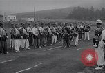 Image of Self Defense Force training Japan, 1954, second 3 stock footage video 65675024888