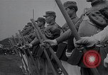 Image of Self Defense Force training Japan, 1954, second 6 stock footage video 65675024888