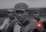 Image of Self Defense Force training Japan, 1954, second 7 stock footage video 65675024888