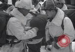 Image of ski training Rumoi Hokkaido Japan, 1954, second 9 stock footage video 65675024891