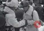 Image of ski training Rumoi Hokkaido Japan, 1954, second 10 stock footage video 65675024891