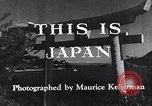Image of attractions Japan, 1936, second 12 stock footage video 65675024892