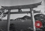 Image of attractions Japan, 1936, second 8 stock footage video 65675024894