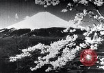 Image of volcanoes Japan, 1936, second 1 stock footage video 65675024896