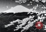 Image of volcanoes Japan, 1936, second 2 stock footage video 65675024896