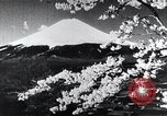 Image of volcanoes Japan, 1936, second 3 stock footage video 65675024896