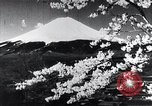 Image of volcanoes Japan, 1936, second 4 stock footage video 65675024896