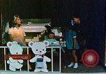 Image of Osaka trade fair Osaka Japan, 1962, second 7 stock footage video 65675024906
