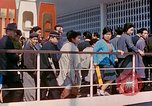 Image of trade fair Osaka Japan, 1962, second 2 stock footage video 65675024908