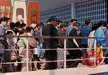 Image of trade fair Osaka Japan, 1962, second 7 stock footage video 65675024908