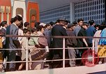 Image of trade fair Osaka Japan, 1962, second 8 stock footage video 65675024908