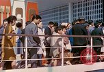 Image of trade fair Osaka Japan, 1962, second 10 stock footage video 65675024908