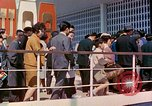 Image of trade fair Osaka Japan, 1962, second 11 stock footage video 65675024908