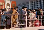 Image of trade fair Osaka Japan, 1962, second 12 stock footage video 65675024908