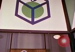 Image of USA pavilion in trade fair Osaka Japan, 1962, second 4 stock footage video 65675024909