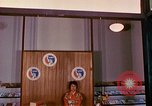 Image of USA pavilion in trade fair Osaka Japan, 1962, second 6 stock footage video 65675024909