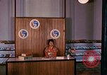 Image of USA pavilion in trade fair Osaka Japan, 1962, second 7 stock footage video 65675024909