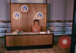 Image of USA pavilion in trade fair Osaka Japan, 1962, second 12 stock footage video 65675024909
