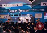 Image of trade fair Osaka Japan, 1962, second 4 stock footage video 65675024910