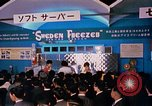 Image of trade fair Osaka Japan, 1962, second 5 stock footage video 65675024910