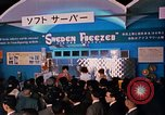 Image of trade fair Osaka Japan, 1962, second 6 stock footage video 65675024910
