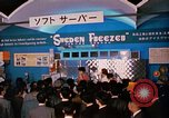 Image of trade fair Osaka Japan, 1962, second 7 stock footage video 65675024910
