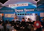 Image of trade fair Osaka Japan, 1962, second 8 stock footage video 65675024910