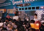 Image of trade fair Osaka Japan, 1962, second 20 stock footage video 65675024910