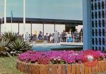 Image of Trade Fair in Japan Osaka Japan, 1962, second 7 stock footage video 65675024911