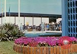 Image of Trade Fair in Japan Osaka Japan, 1962, second 8 stock footage video 65675024911